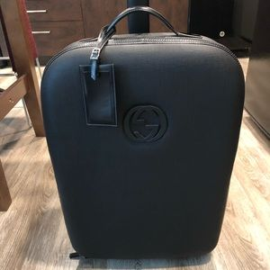 Gucci Trolley suitcase